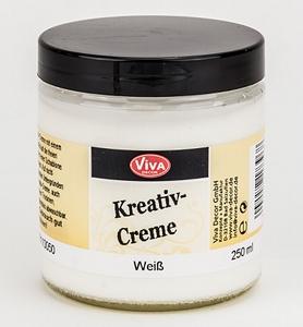VIVA Decor Kreativ-Creme art. 118110050  250 ml