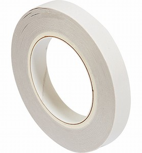 Collall 8711557-481304 dubbelzijdig klevend Tissue Tape  9mm/10meter