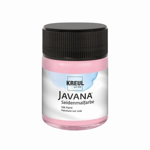 Zijdeverf Javana 8171 Rose  50ml