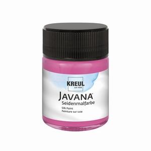 Zijdeverf Javana 8174 Magenta  50ml
