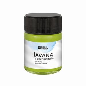 Zijdeverf Javana 8193 Maigrün  50ml