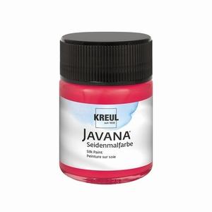 Zijdeverf Javana 8194 Cherry  50ml