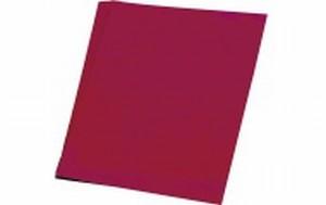 Haza  Zijdevloeipapier 114002-5817 Donkerrood Bordeaux  50x70cm/5vel