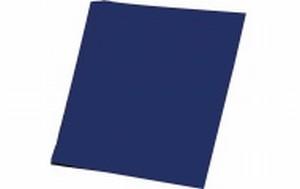 Zijdevloeipapier Kobaltblauw 5841  50x70cm/5vel
