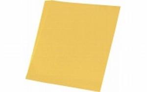 Haza  Zijdevloeipapier 114002-5807 Okergeel  50x70cm/5vel