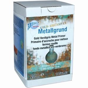 Artidee IJzeroxidatie startset 18586.83 kopergroen  435ml/set