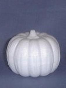 Pompoen 7cm art. nr. 1996048KI