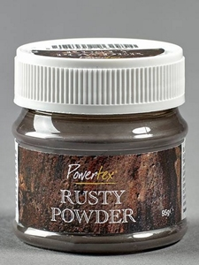 Powertex Rusty powder 0295  95gram