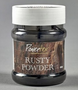 Powertex Rusty Powder 0296  455gram