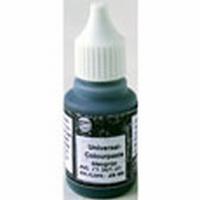 Artidee vloeibaar pigment op waterbasis 71501.31 Turquoise  25ml