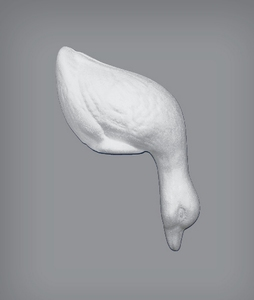 Styropor eend