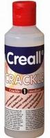Creall Crackle Medium stap 1 art. 91011
