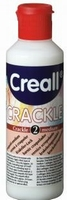 Creall Crackle Medium stap 2 art. 91012