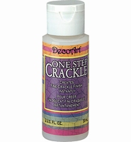 Deco Art Americana DS69 One Step Crackle medium 59ml/2oz