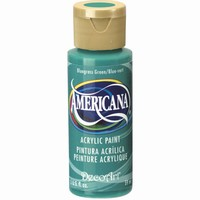 DecoArt Americana DA047_Bluegrass green 59ml/2oz