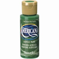 DecoArt Americana DA051_Leef green 59ml/2oz