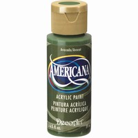 DecoArt Americana DA052_Avocado 59ml/2oz