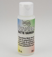 Deco Art Duraclear Polyurethane Matte Varnish DS60-3