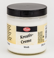 VIVA Decor Kreativ-Creme art. 118110050 250 ml