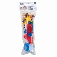 Super Fluffy accessoires, body parts 7019-165