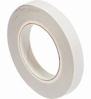 Collall dubbelzijdig klevend tape 9mm ColTisTP9 Tissue Tape rol 10meter