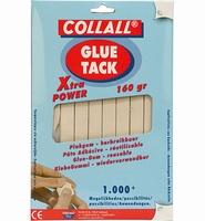 Collall ColGT160 GlueTack plakgum verwijderbaar