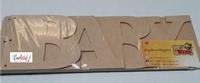 461.692.050 Let's Get Bizzee MDF Baby album 5-delig 37,6x12,8cm