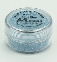 Mboss 390100 Embossing poeder Lake Blue
