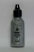 Glitterlijm 118577_0001 Zilver 20ml Craftemoti