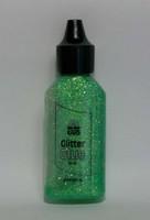Glitterlijm 118577_0102 Rainbow Lichtgroen 20ml Craftemoti