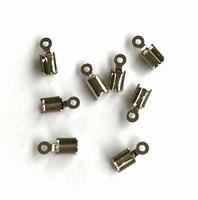 Veterklem/eindstuk zilver 8 stuks H|&C Fun 11808-1561
