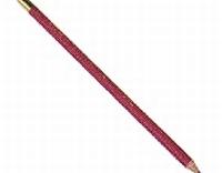 Tri-chem Strijkpatroon potlood magenta (rood) art. nr. 593