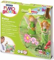 Fimo Kids Form & Play set 8034-04 Fairy/Feeen