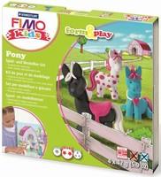 Fimo Kids Form & Play set 8034-08 Pony