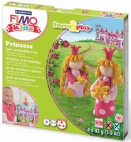 Fimo Kids Form & Play set 8034-06 Princess
