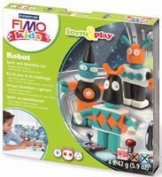 Fimo Kids Form & Play set 8034-03 Robot