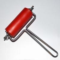 Linoroller 7,5cm breed 3cm dik 30933