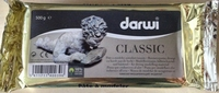 Darwi Classic wit 500 gram art. 116600-0500