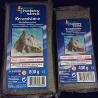 68070340 Hobby Time Keramistone boetseermassa graniet