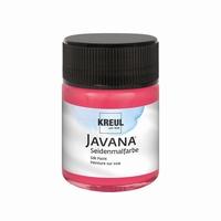 Zijdeverf Javana 8103 Rood 50ml