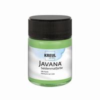 Zijdeverf Javana 8106 Groen 50ml