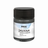 Zijdeverf Javana 8108 Zwart 50ml