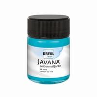 Zijdeverf Javana 8113 Turquoise (Türkis) 50ml