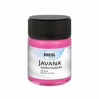 Zijdeverf Javana 8114 Pink 50ml
