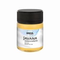 Zijdeverf Javana 8115 Goudgeel (Goldgelb) 50ml