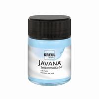 Zijdeverf Javana 8133 Himmelblau  50ml