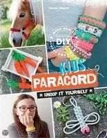 Boek: Thade Precht, Paracord voor Kids