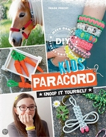 Paracord voor Kids,Thade Precht
