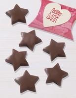 Gietvorm voor chocolade 2710-007 Knorr Prandell Sterren