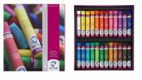 Van Gogh Oil Pastels 24 stuks 95C24-95860024 set 24 kleuren